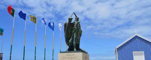 Praia de Mira: A recordista europeia recebe a 33.ª Bandeira Azul