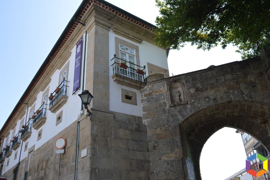 Viseu - Porta do Soar