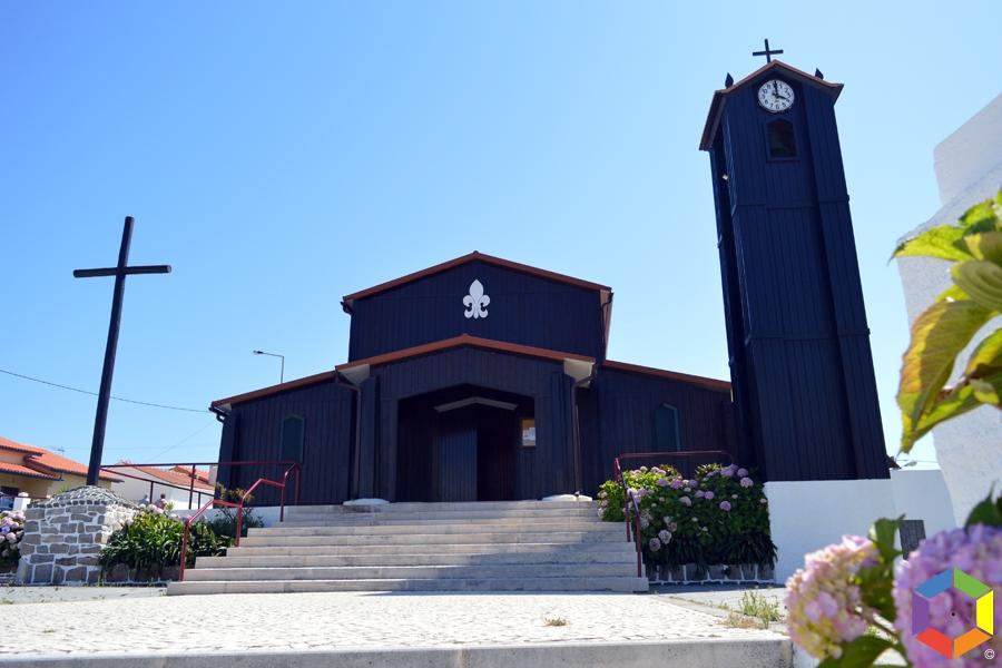 Marinha Grande: Vieira de Leiria sem água na tarde de quinta-feira