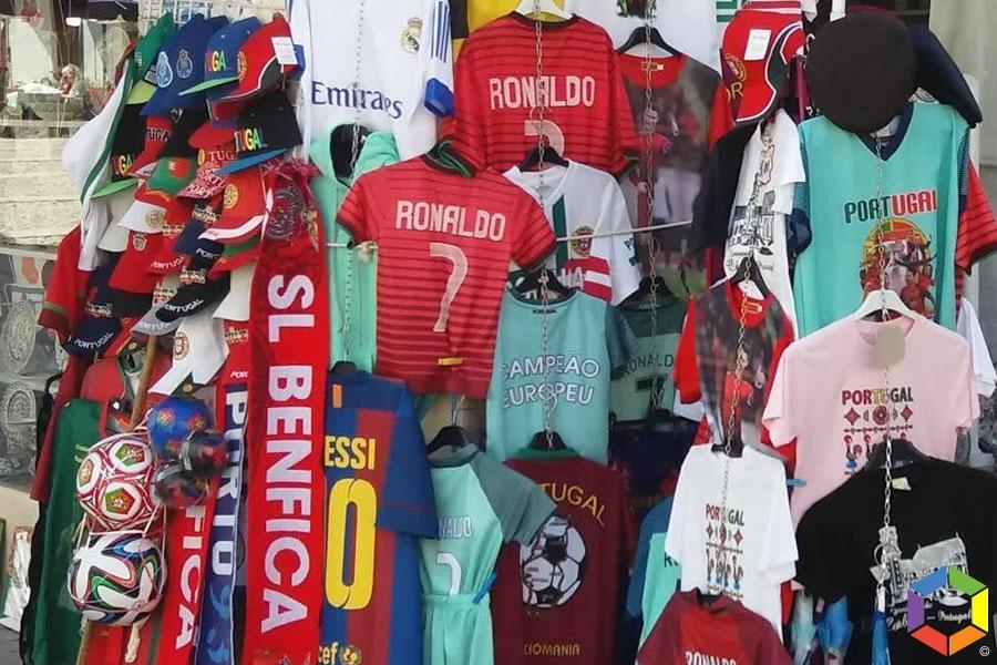 Exportações portuguesas de têxteis e vestuário sobem 3% no 1.º trimestre