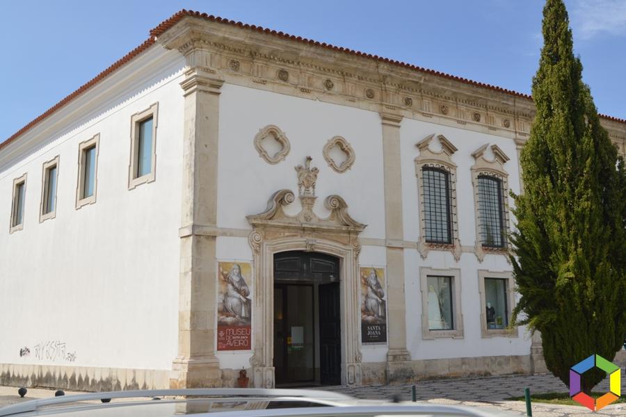 Aveiro: Museus do município com ano de excelência