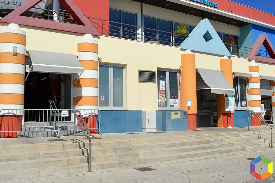 Ílhavo: Mercados e Serviços da Câmara Municipal condicionados pelo Estado de Emergência