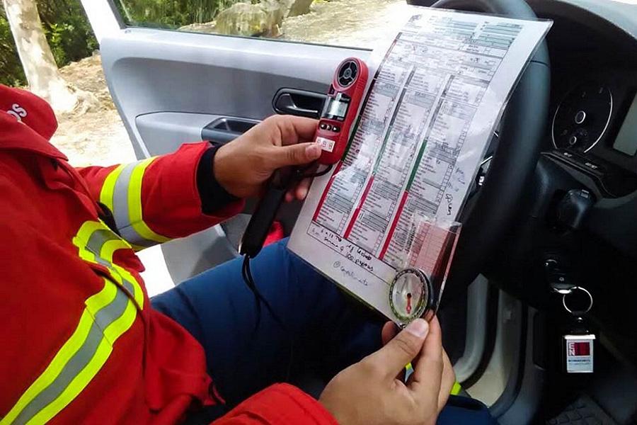 Moimenta aprova Plano Operacional Municipal contra incêndios
