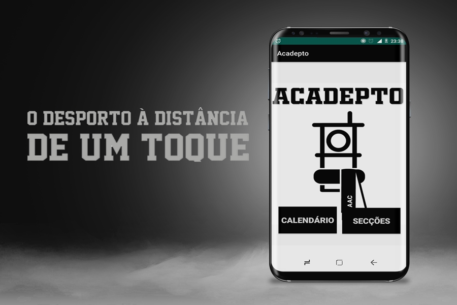 Alunos da UC criam App para aproximar os conimbricenses do desporto
