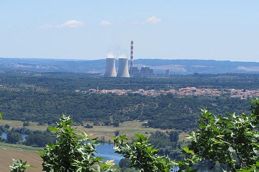 OCDE coloca fim aos créditos de exportação às centrais termoelétricas a carvão