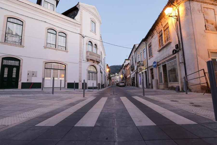 Lousã: Câmara estabelece protocolo com o Instituto da Habitação para o Programa 1.º Direito