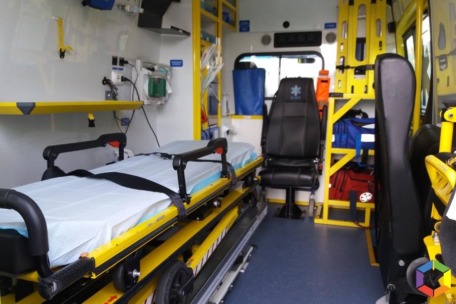Batalha: Um morto e 15 feridos em acidente entre ligeiro e autocarro