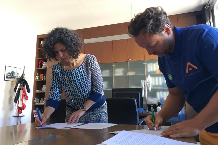 Alvaiázere: Município vai arrendar Parque de Campismo para potenciar o seu funcionamento