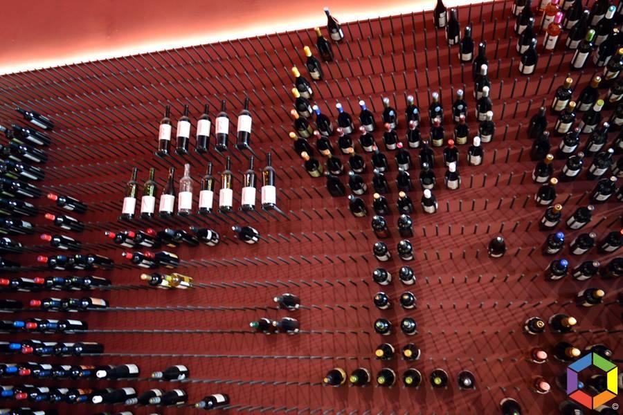 Exportação de vinhos sobe 13% até março impulsionada pelos nórdicos