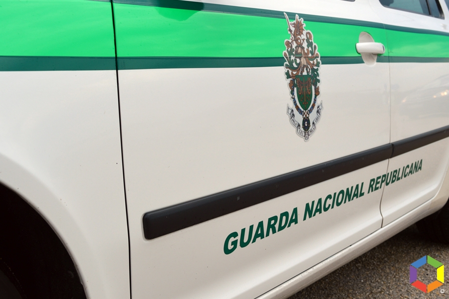 GNR fez na última semana 300 detenções em flagrante delito