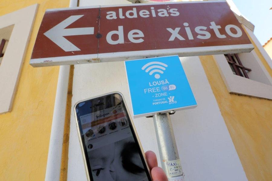 Lousã vai implementar rede Wi-Fi gratuita