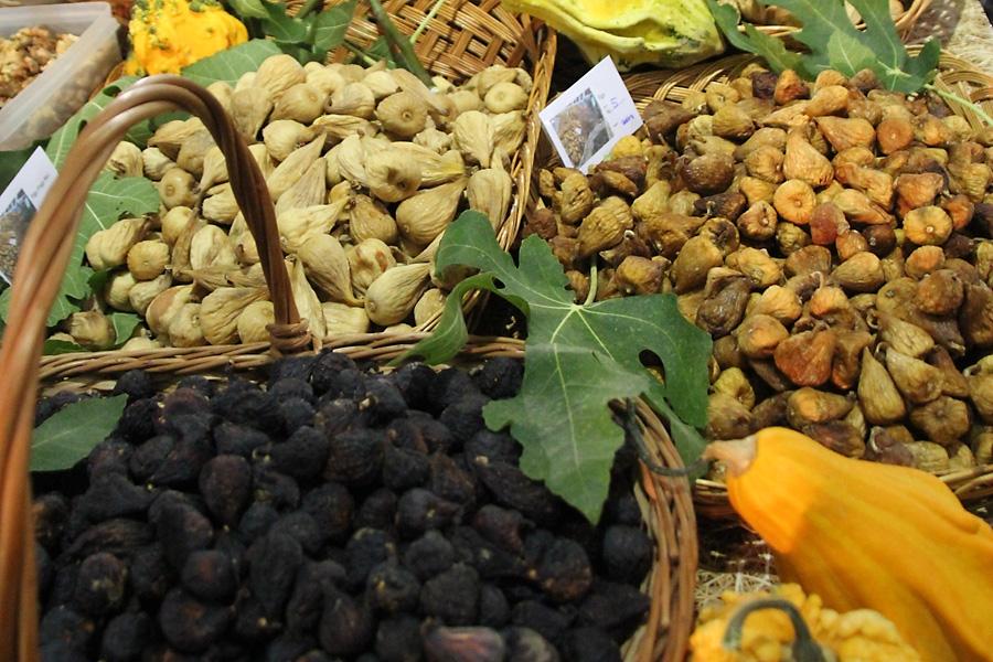 Torres Novas recebe a 34.ª Feira Nacional dos Frutos Secos de 3 a 6 de outubro