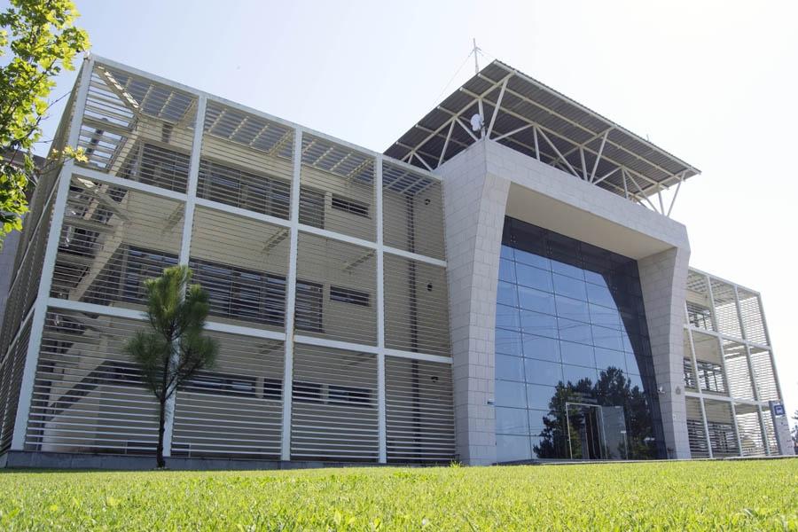 Órgãos Sociais da Associação da Incubadora do Beira Atlântico Parque de Mira tomaram posse