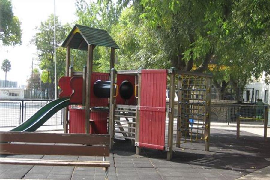 ASAE suspende 12 parques infantis