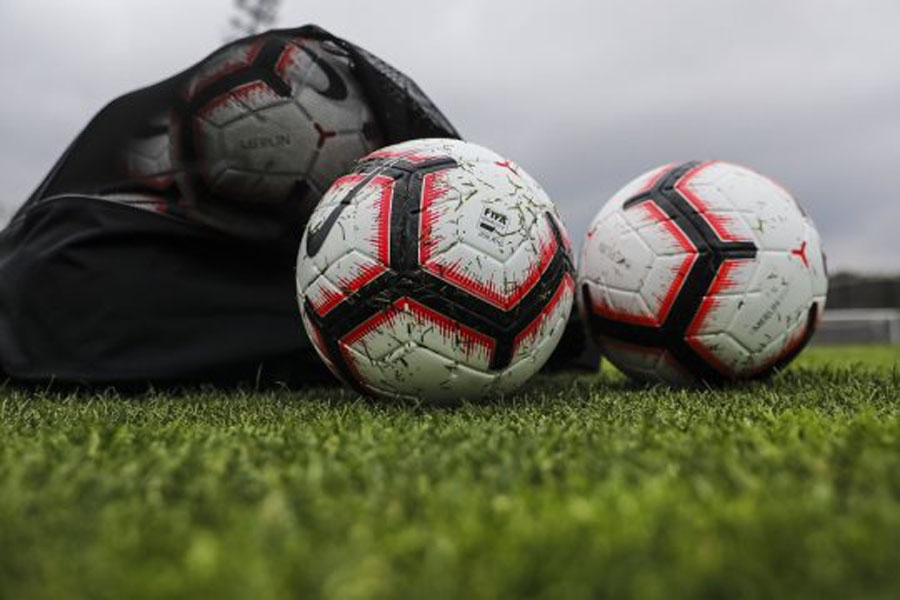 Portugal apurado para Mundial sub-20 após UEFA cancelar Euro sub-19