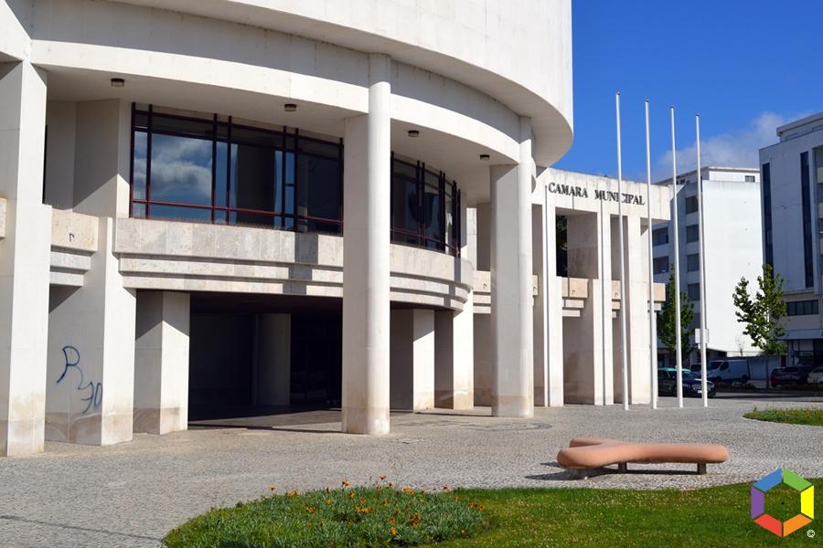 Ílhavo: Na primeira reunião do Executivo, presidente João Campolargo delega pelouros e competências
