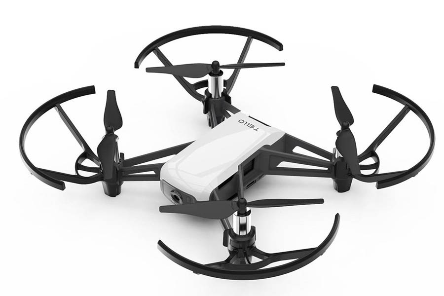 GNR vigia incêndios rurais com 14 drones autorizados pela CNPD