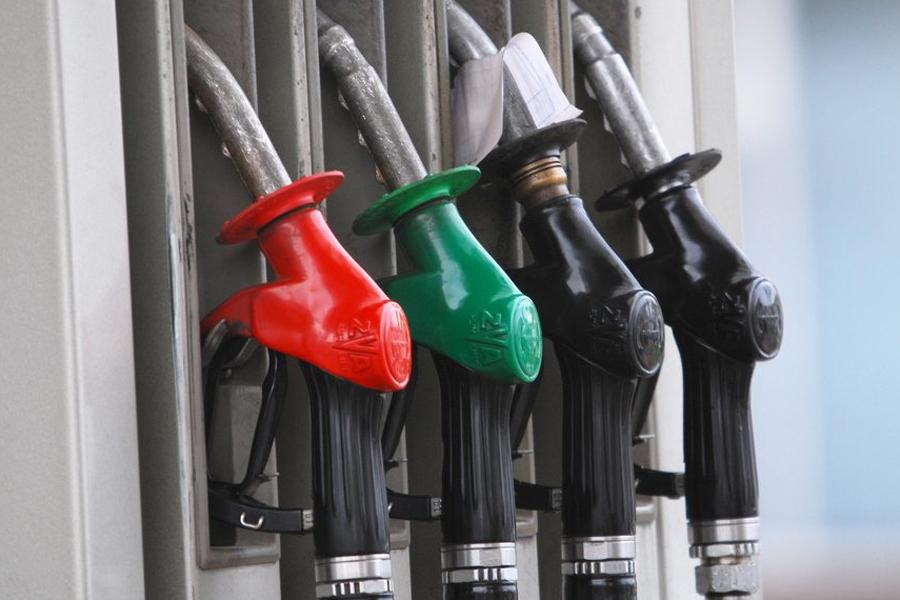 ERSE: Preço da gasolina estabiliza em outubro e o gasóleo cai para mínimo de 4 meses